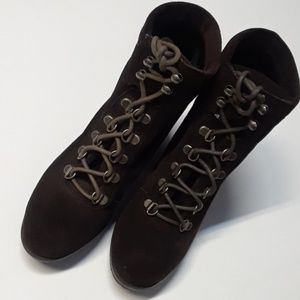 Dolce Vita anckle boots.